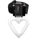 Задний фонарь Zacro Heart, сердце – 5 режимов