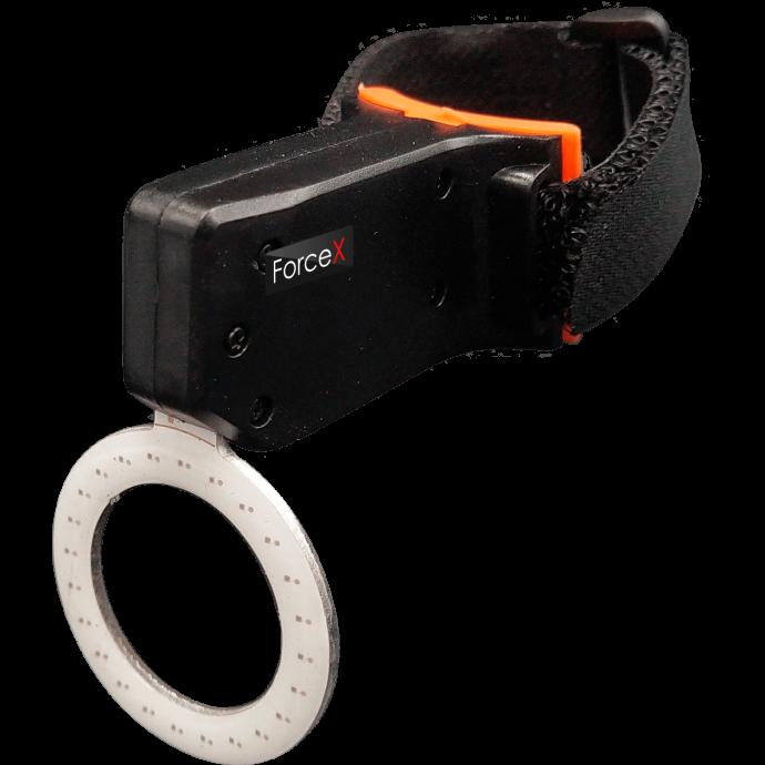 Задний фонарь Zacro Ring, кольцо – 5 режимов