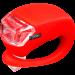 Габарит задний BC-RL8001, силиконовый, красный - 3 режима