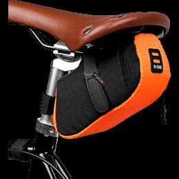 Подседельная сумка B-Soul Compact Orange