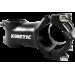 Вынос руля 1-1/8 KINETIC AS-601, 31.8, 60 мм, чёрный