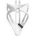 Флягодержатель VENZO COLOUR CB16-F14-007С, пластиковый, белый