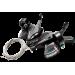 Манетки Shimano SL-M310 ACERA лев+прав 3х8 скоростей