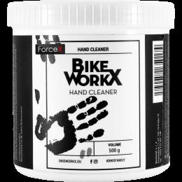 Паста для мытья рук BikeWorkX Hand Cleaner 500 грамм