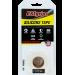 Силиконовая защитная лента ESI Silicon Tape 10' (3.05м) Roll White, белая