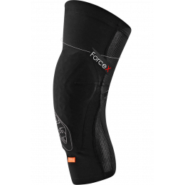 Наколенники велосипедные TLD Stage Knee Guard [Black] размер XS/SM
