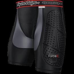 Компрессионные защитные шорты TLD LPS 5605 Short размер L
