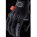 Велосипедные перчатки TLD Gambit Glove, Black, XXL