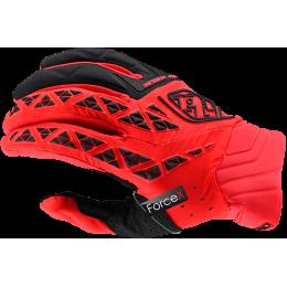 Велосипедные перчатки TLD SE Pro Glove, Red, L