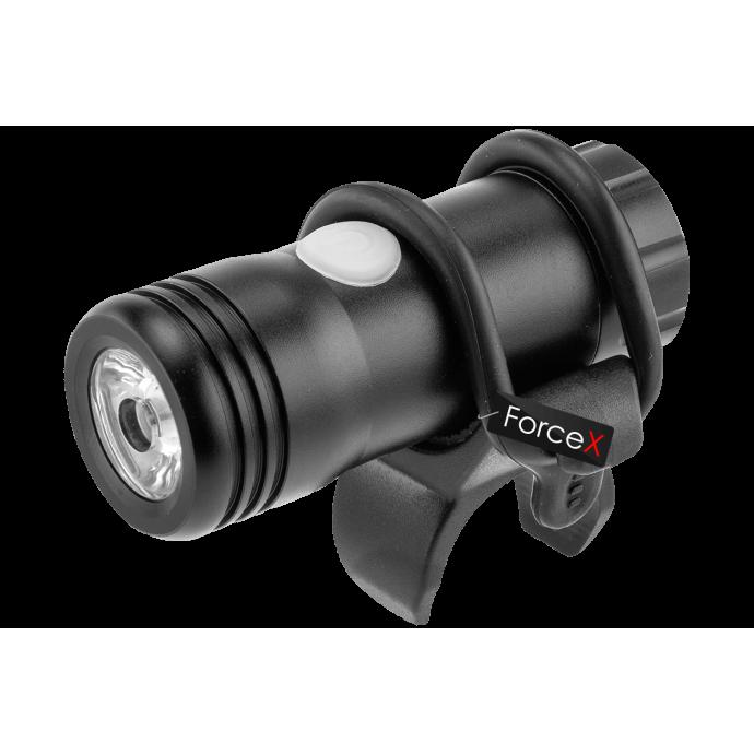 Передний фонарь b10 JY-7012F-C - 3 режима
