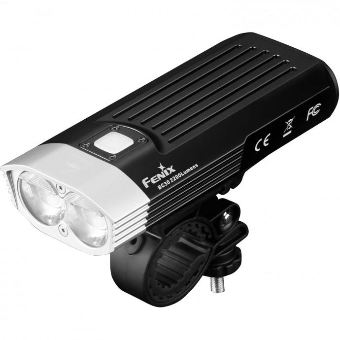 Передний фонарь Fenix BC30R V2.0 LUMINUS SST-40-N5