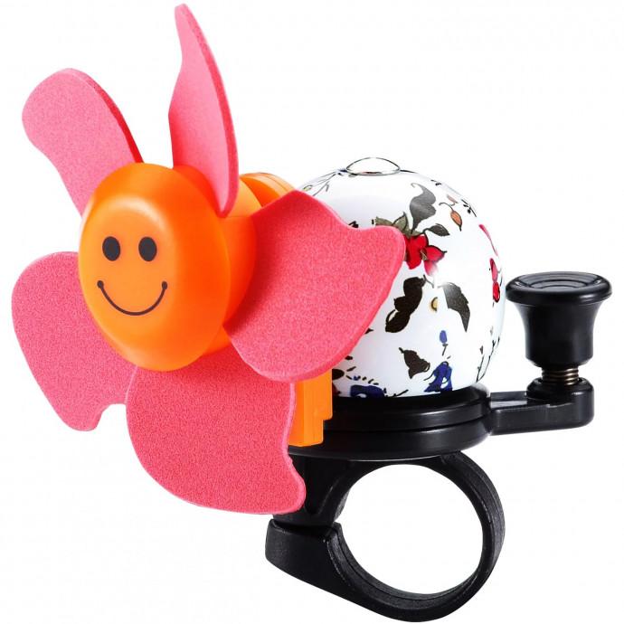 Звонок детский VENZO ветерок 75 мм