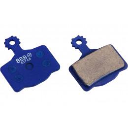 Тормозные колодки дисковые BBB BBS-36 для Magura 2011, MT2, MT4, MT6, MT8