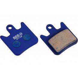 Тормозные колодки дисковые BBB BBS-58 для Hope Tech X2, Mini X2