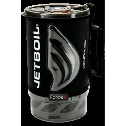 Чашка Jetboil Flash Companion Cup Black, 1 л