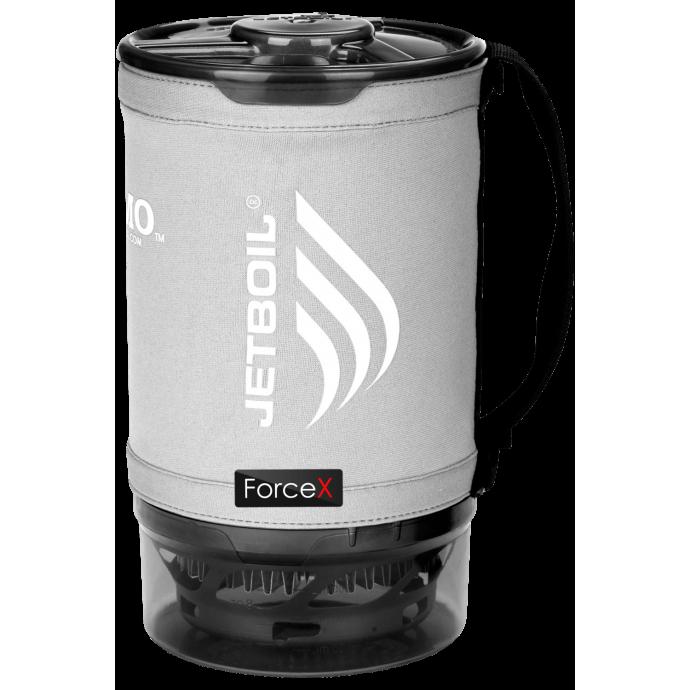 Чашка Jetboil Sumo Titanium Companion Cup FluxRing Titan, 1.8 л