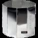 Ветрозащита для горелки Tatonka Faltwindschutz 10tlg, Silver