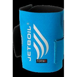 Неопреновый чехол для чашки Jetboil Cozy Zip Blue