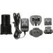 Набор аккумуляторов Black Diamond - Rechargeable Battery Kit Dark Gray