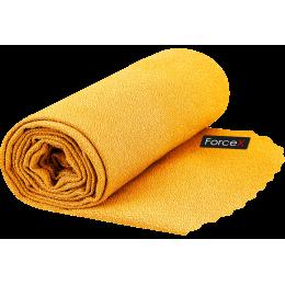 Полотенце туристическое Sea To Summit - Airlite Towel Orange, XL - 54x132 см