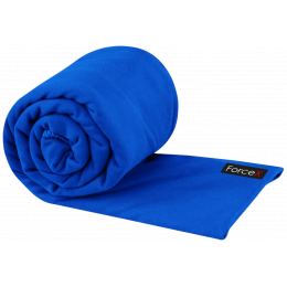 Полотенце туристическое Sea To Summit - Pocket Towel Cobalt Blue, S (40x80 см)