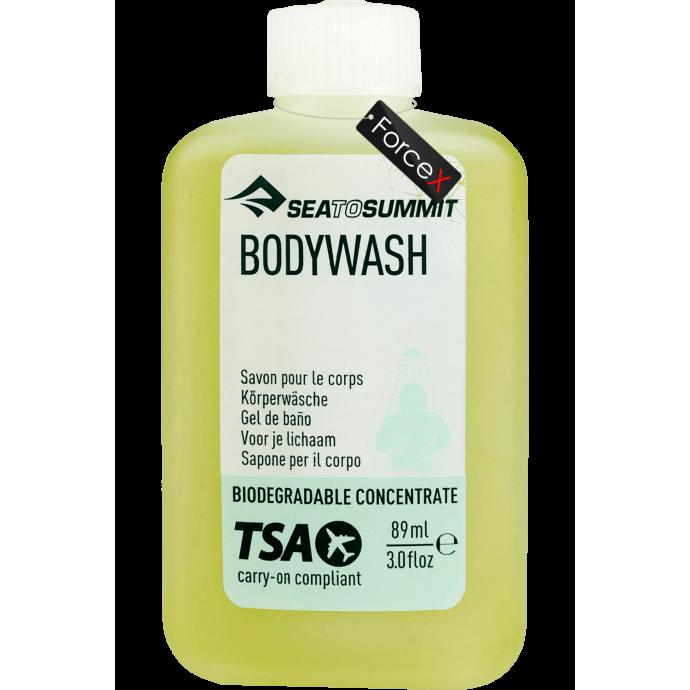 Гель для душа Sea To Summit Trek & Travel Liquid Body Wash Green, 89 мл