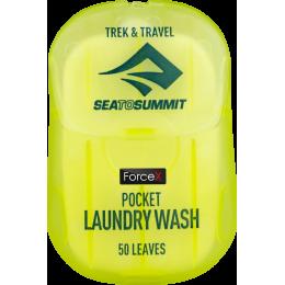 Мыло для стирки Sea To Summit Trek & Travel Pocket Laundry Wash Soap 50 Leaf Green