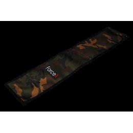 Чехол для шампуров 74x15 см - камуфляж