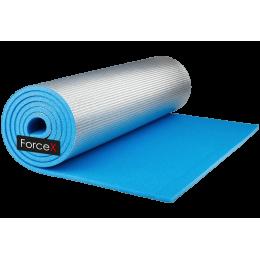 Коврик Polifoam с металлизированной пленкой (180x50x0.7см) синий