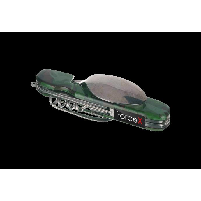 Набор туриста Sport Base (130061) ложка, вилка, нож