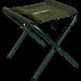Стул Tatonka Foldable Chair, Olive
