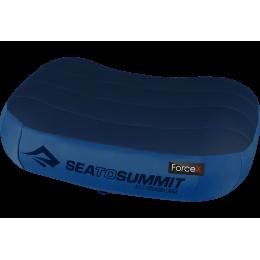 Подушка надувная Sea To Summit - Aeros Premium Pillow Regular Navy (13x42x30 см)
