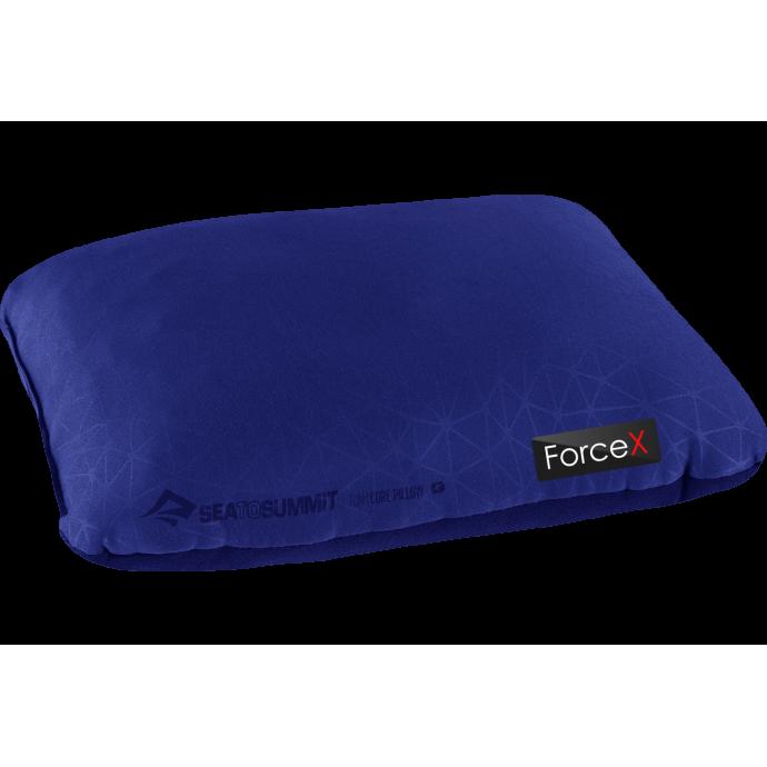 Подушка надувная Sea To Summit - Foam Core Pillow Regular Navy (13x34x24 см)
