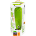 Надувной коврик Sea To Summit - Air Sprung Comfort Light Insulated Mat Green, 201x64x6.3 см