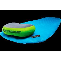 Простынь для коврика Sea To Summit - Coolmax Fitted Sheet Blue, 186 см