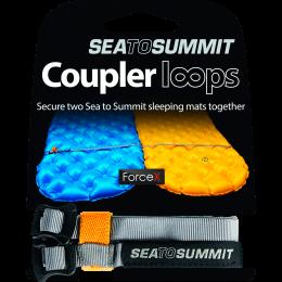 Стяжка для ковриков Sea To Summit - Mat Coupler Grey