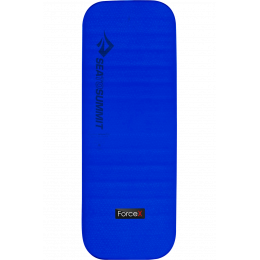 Самонадувной коврик Sea To Summit - Self Inflating Comfort Deluxe Mat Blue, 183x64x10 см
