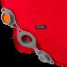 Самонадувной коврик Sea To Summit - Self Inflating Comfort Plus Double Red, 183x128x8 см