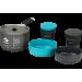 Набор посуды Sea To Summit - Alpha Cookset 2.1 Pacific Blue/Grey