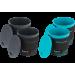 Набор посуды Sea To Summit - Alpha Cookset 4.2 Pacific Blue/Grey