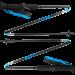 Палки для бега и треккинга Black Diamond Distance Carbon Z, 120 см