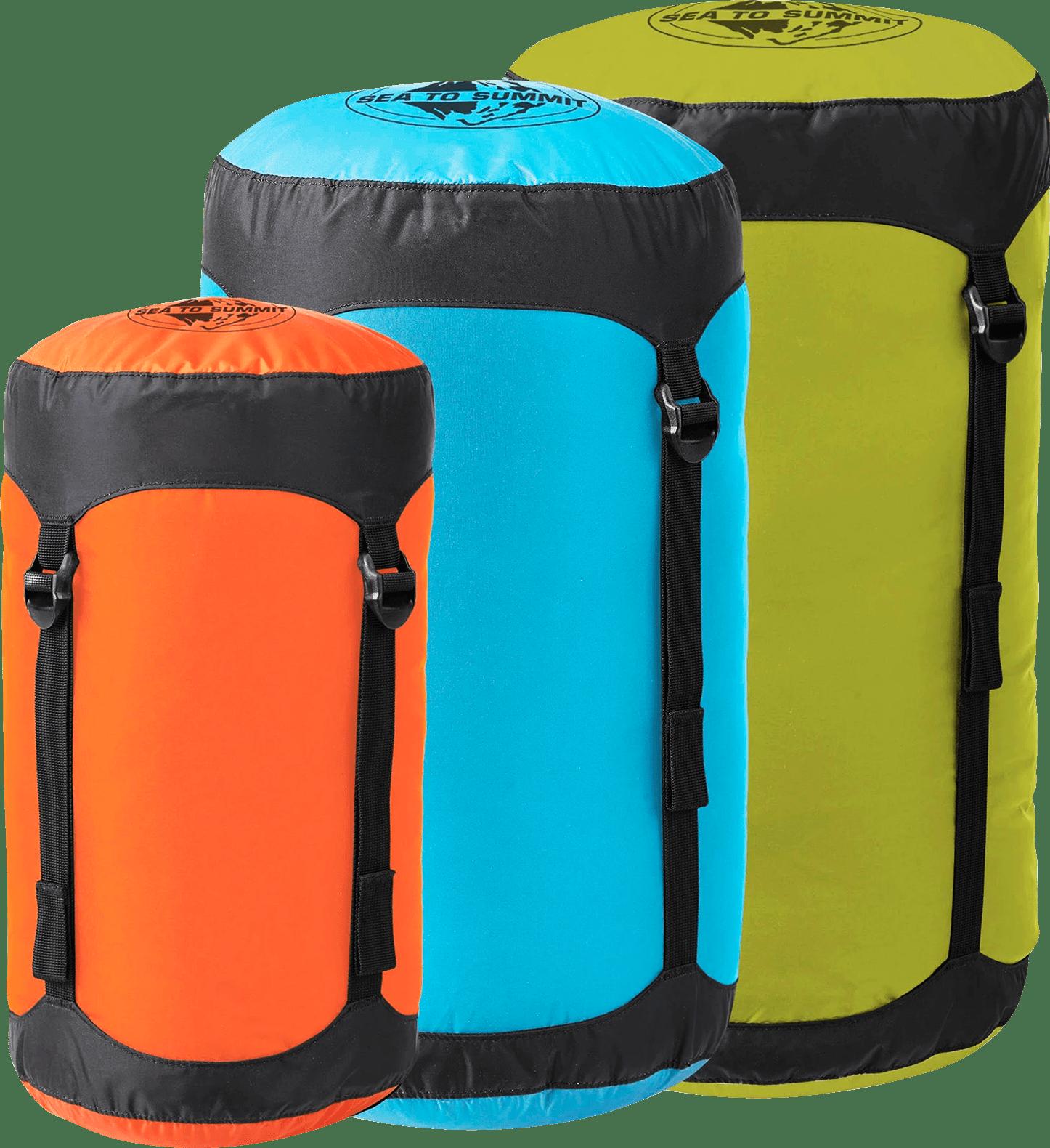 Sea To Summit - Nylon Compression Sack Present