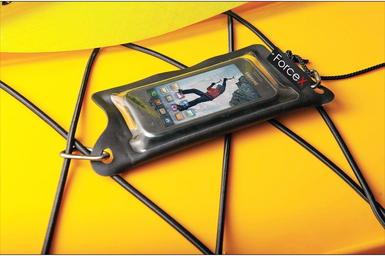Sea To Summit TPU Guide W/P Case for Smartphones Black Regular Promo