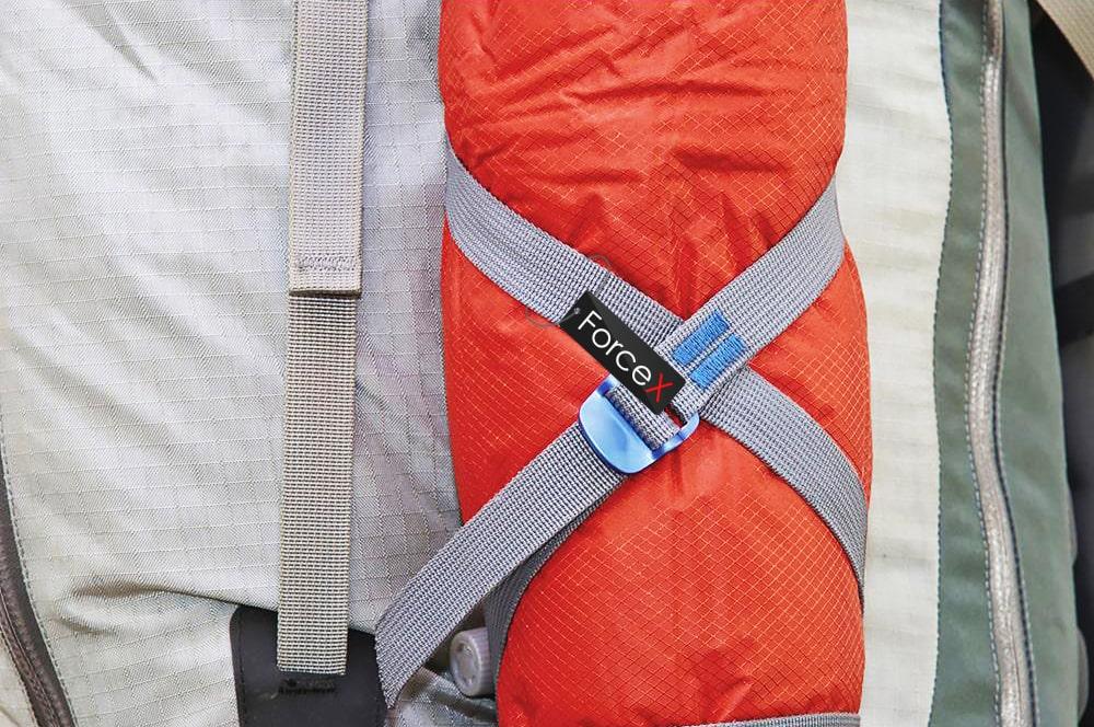 Sea To Summit - Accessory Strap Grey, 1м x 20мм