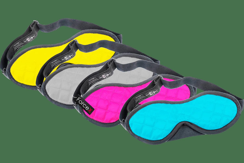 Sea To Summit TL Eye Shade Colors Promo