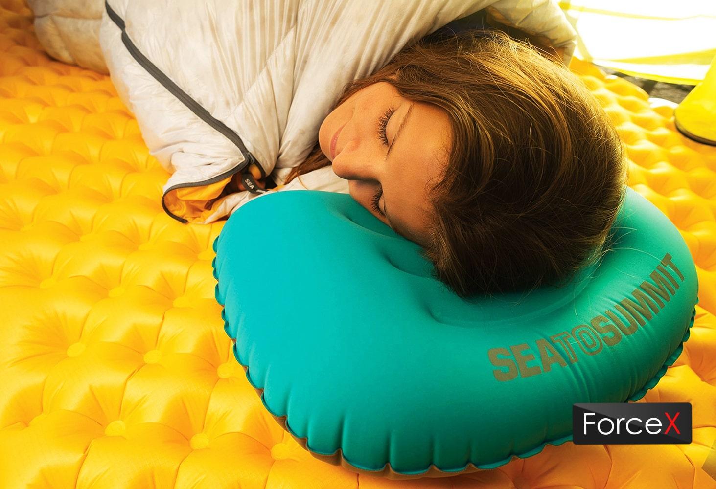 Sea To Summit - Aeros Ultralight Pillow Promo