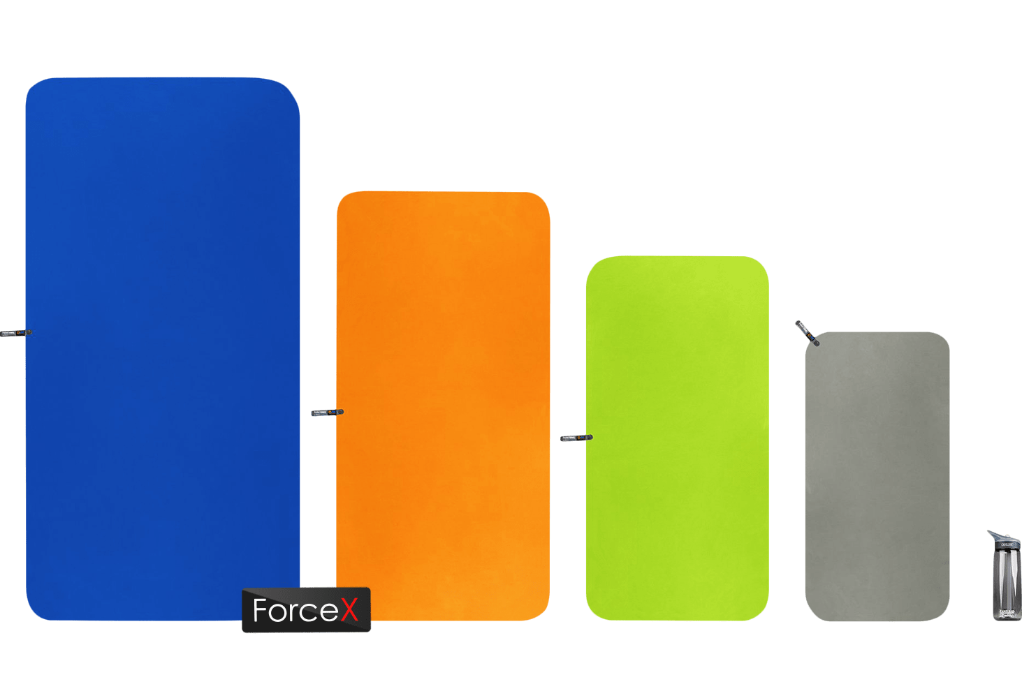 Sea To Summit - Pocket Towel Tab Size
